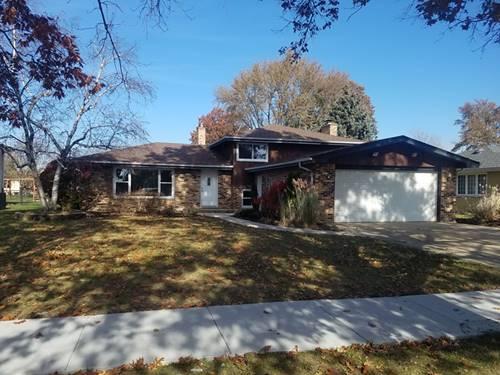 7818 Wheeler, Orland Park, IL 60462