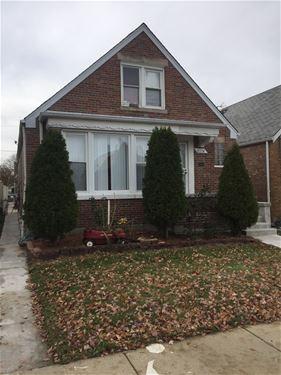 6534 S Kedvale, Chicago, IL 60629 West Lawn