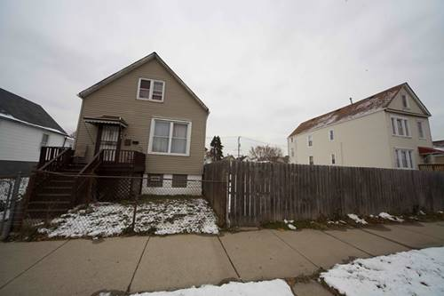 1260 W 74th, Chicago, IL 60636 Englewood