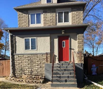 4218 Dubois, Brookfield, IL 60513