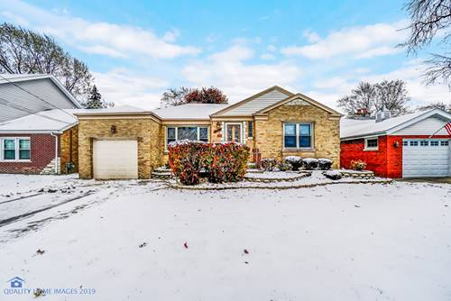 3521 W 96th, Evergreen Park, IL 60805