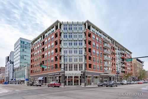 1001 W Madison Unit 211, Chicago, IL 60607 West Loop