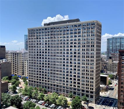 600 S Dearborn Unit 1804, Chicago, IL 60605 South Loop