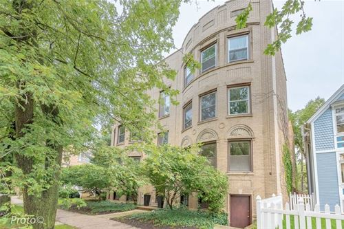 6737 N Greenview Unit 1S, Chicago, IL 60626
