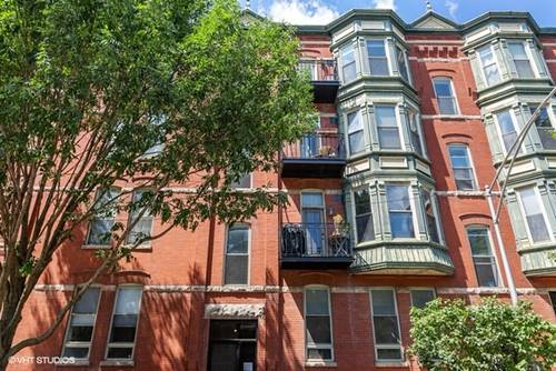 1342 N North Park Unit 2, Chicago, IL 60610 Old Town