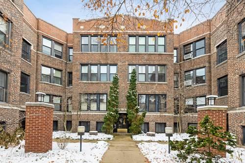 751 W Brompton Unit 1W, Chicago, IL 60657 Lakeview
