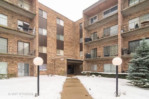701 W Huntington Commons Unit 103, Mount Prospect, IL 60056
