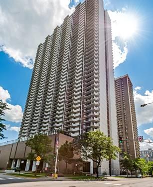 6033 N Sheridan Unit 31C, Chicago, IL 60660 Edgewater