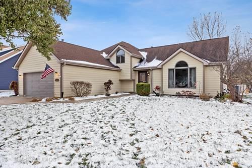 24835 W Illini, Plainfield, IL 60544