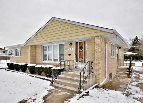 8112 W Courtland, Norridge, IL 60706