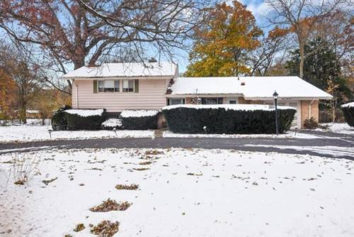 865 Old Trail, Highland Park, IL 60035