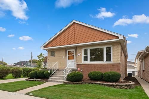 5212 S Meade, Chicago, IL 60638 Garfield Ridge