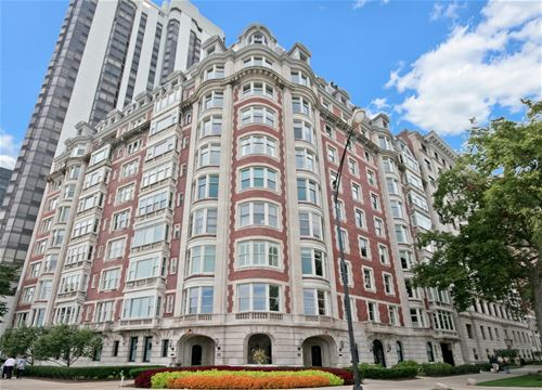 999 N Lake Shore Unit 2A, Chicago, IL 60611 Streeterville