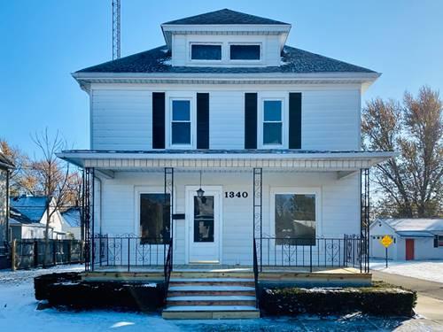 1340 W Station, Kankakee, IL 60901