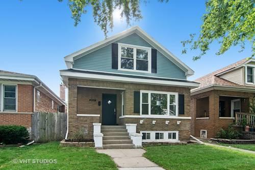2937 N Narragansett, Chicago, IL 60634 Belmont Cragin