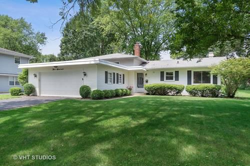 317 W Gartner, Naperville, IL 60540