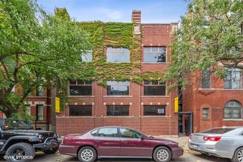 1962 N Bissell Unit 3, Chicago, IL 60614 Lincoln Park