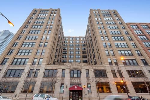 728 W Jackson Unit 617, Chicago, IL 60661 The Loop