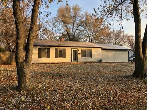 2211 George, Joliet, IL 60435