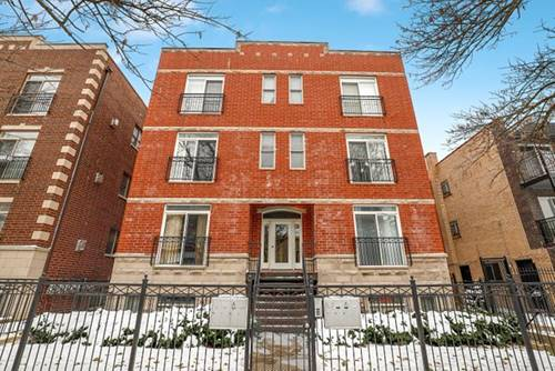 7250 N Oakley Unit 2S, Chicago, IL 60645 West Ridge