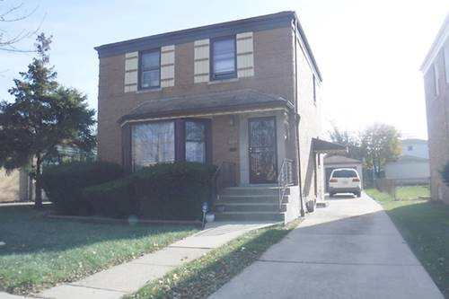 3141 W 83rd, Chicago, IL 60652