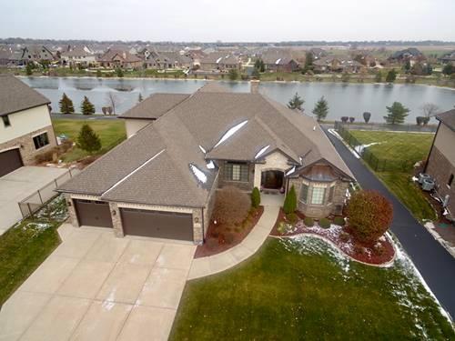 2166 Viewside, New Lenox, IL 60451