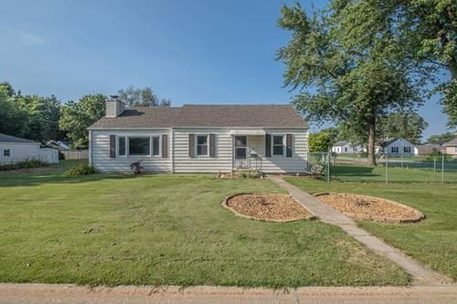 1901 Wilcox, Crest Hill, IL 60403