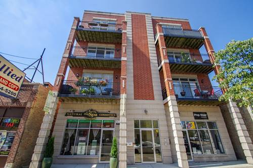 5642 N Broadway Unit 3S, Chicago, IL 60660 Edgewater