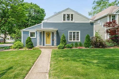 4644 Saratoga, Downers Grove, IL 60515