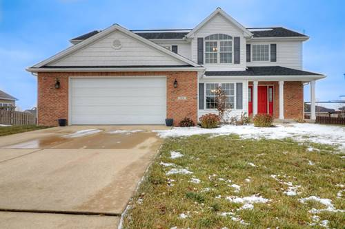 308 Zehr, Fisher, IL 61843