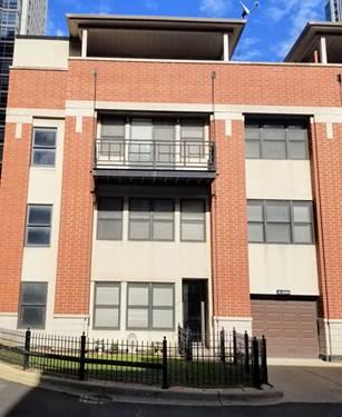 334 N Jefferson Unit A, Chicago, IL 60661 Fulton River District