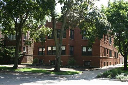 6917 N Rockwell Unit 1N, Chicago, IL 60645 West Ridge