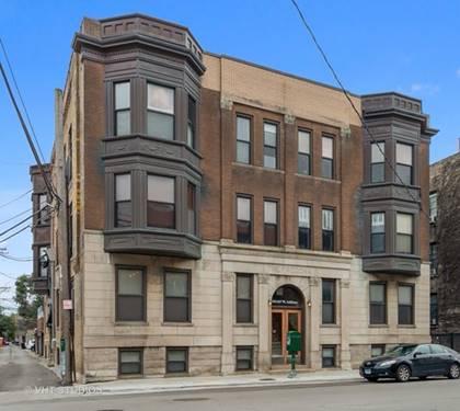 815 W Addison Unit 3R, Chicago, IL 60613 Lakeview
