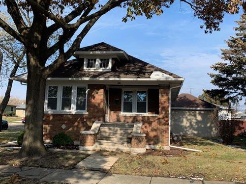 859 Hutchins, Joliet, IL 60435