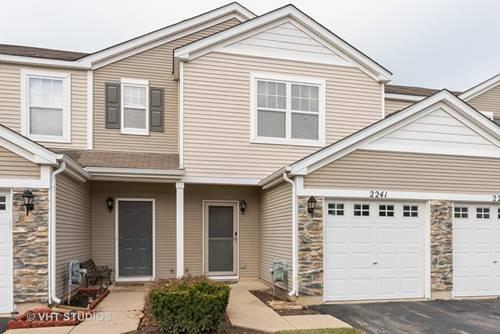 2241 Flagstone, Carpentersville, IL 60110