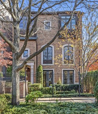 2615 N Paulina, Chicago, IL 60614 Lincoln Park
