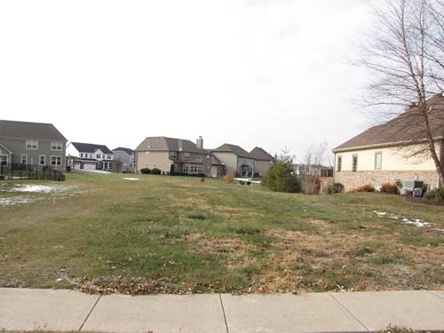 21336 S Redwood, Shorewood, IL 60404