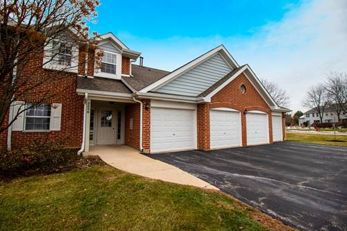 2856 Heatherwood Unit 3, Schaumburg, IL 60194