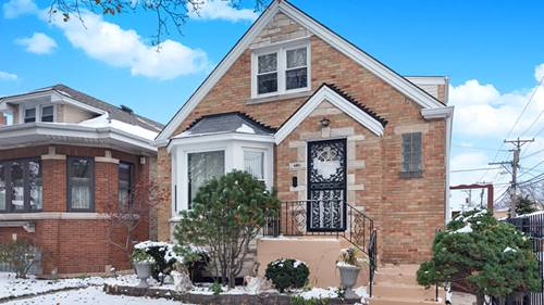 4415 N Menard, Chicago, IL 60630 Jefferson Park