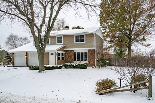 4719 W Upland, Crystal Lake, IL 60012