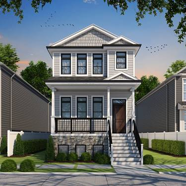 4251 N Hermitage, Chicago, IL 60613 South East Ravenswood