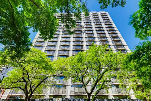 1440 N State Unit 14D, Chicago, IL 60610 Gold Coast