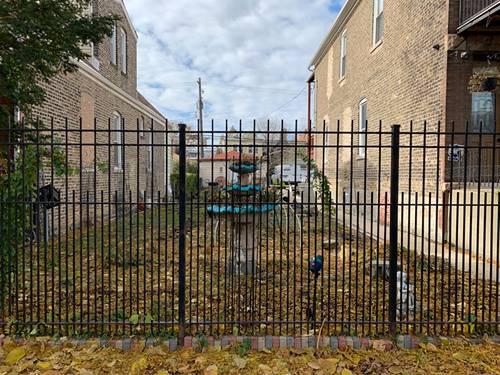 1536 N Central Park, Chicago, IL 60651 Humboldt Park
