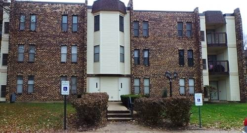 2037 Country Club Unit 23, Woodridge, IL 60517