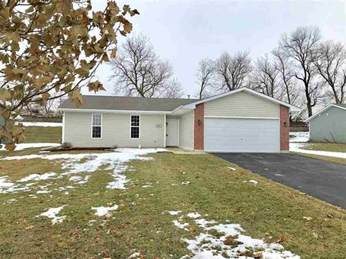 8319 Crooked Bend, Machesney Park, IL 61115