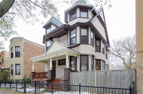 1532 W Thome, Chicago, IL 60660 Edgewater