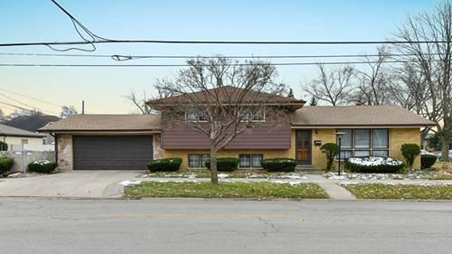 9101 S 55th, Oak Lawn, IL 60453