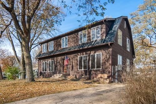 207 E Spring, Yorkville, IL 60560