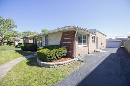 15965 Dobson, South Holland, IL 60473