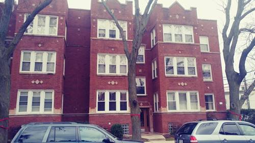 5126 W Agatite Unit 1, Chicago, IL 60630 Jefferson Park